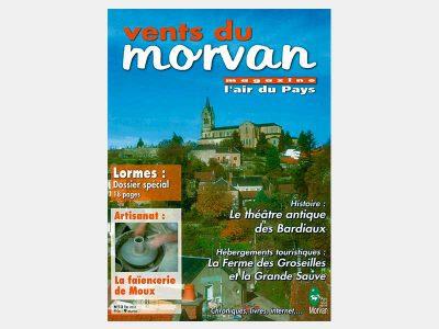 Vents du Morvan 13