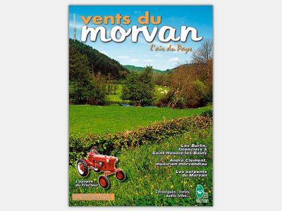 Vents du Morvan 21