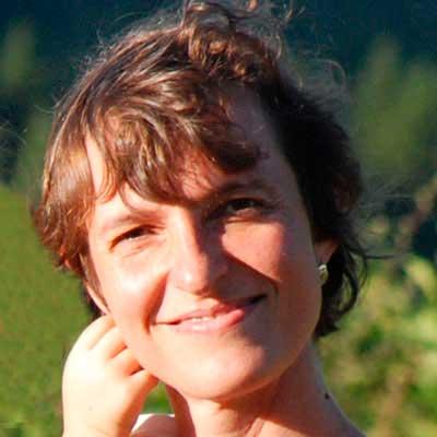 Véronique Poczobut