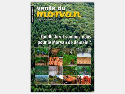 Vents du Morvan 40