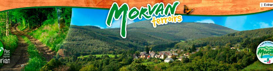 Morvan terroirs