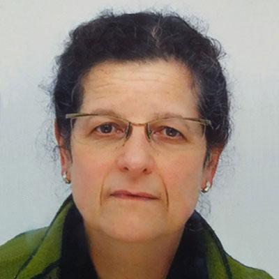 Elisabeth Guillemain