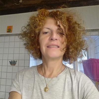 Christine Bonnard